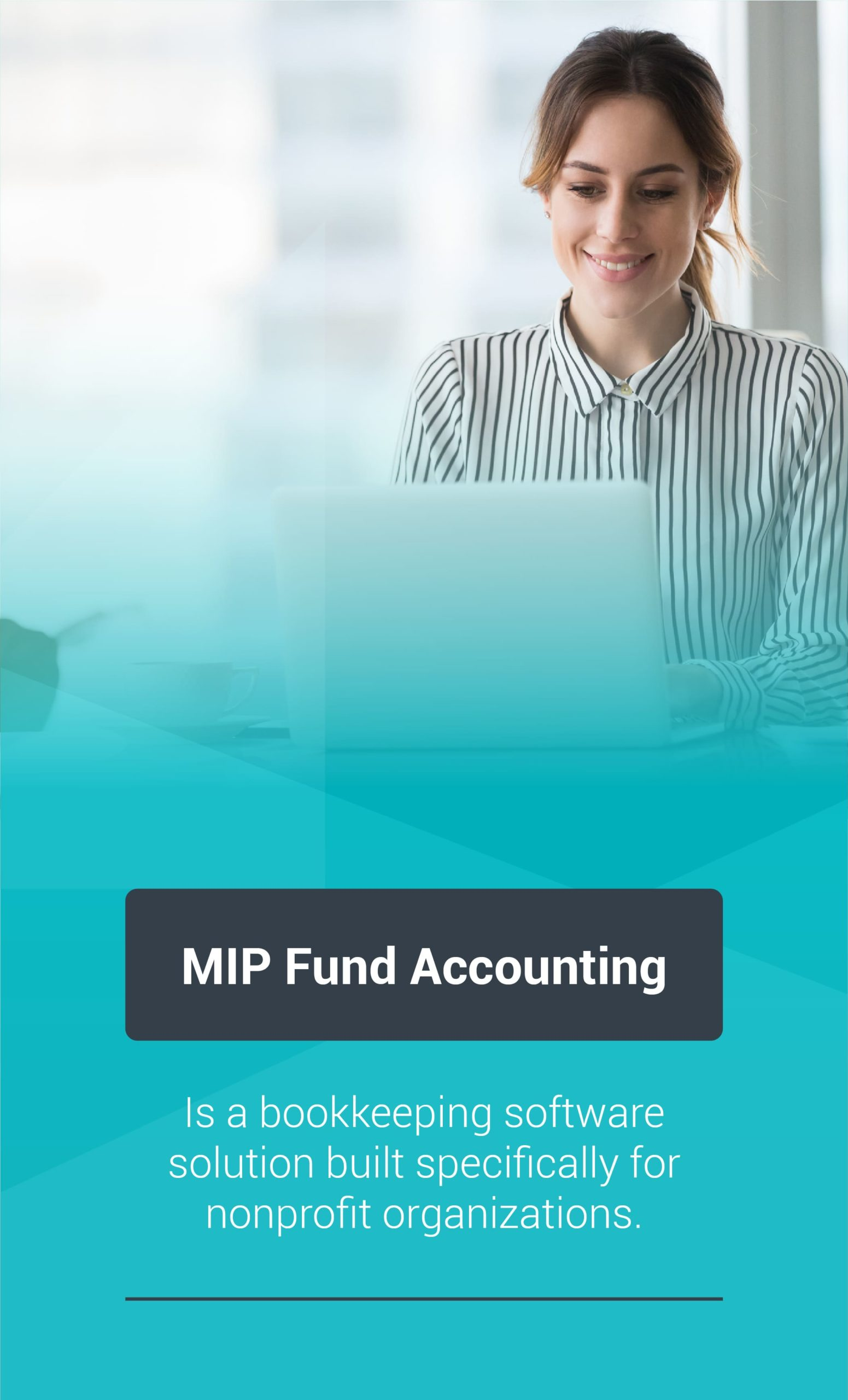 bookkeeping software built specifically for nonprofits